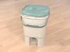 生ごみリサイクルのすすめ 密閉式容器